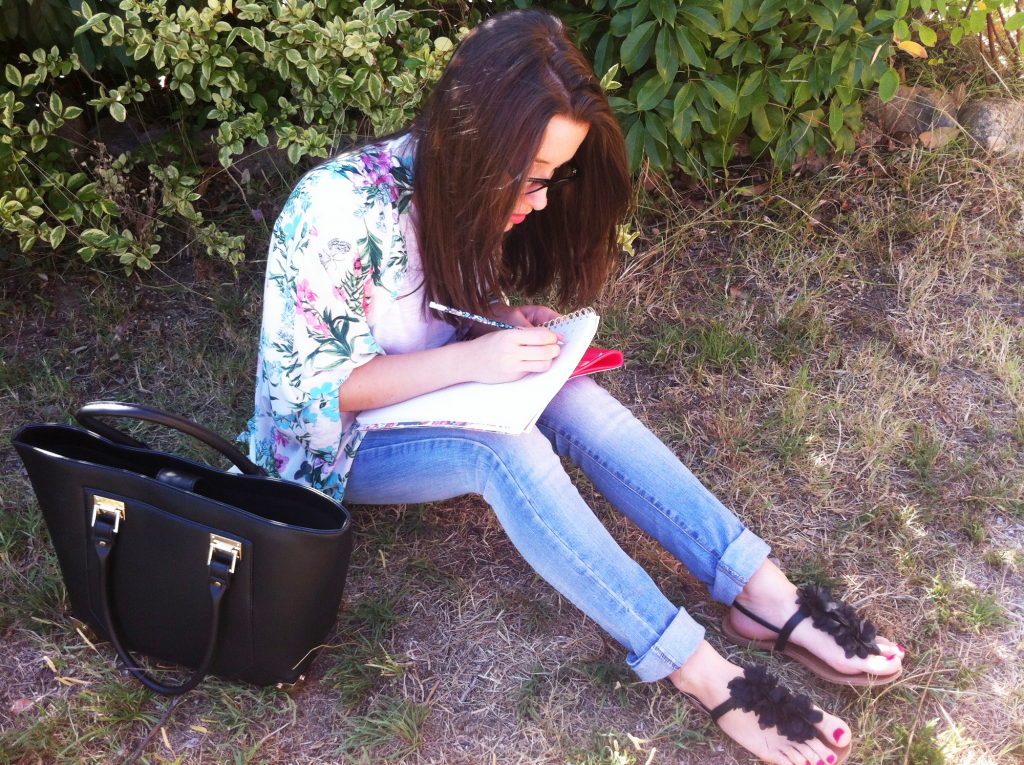 Back to School – Ma tenue de la rentrée ♡