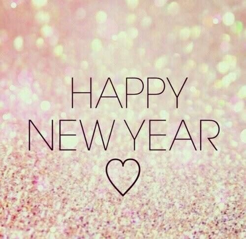 ♡ Mes résolutions pour 2015 ♡