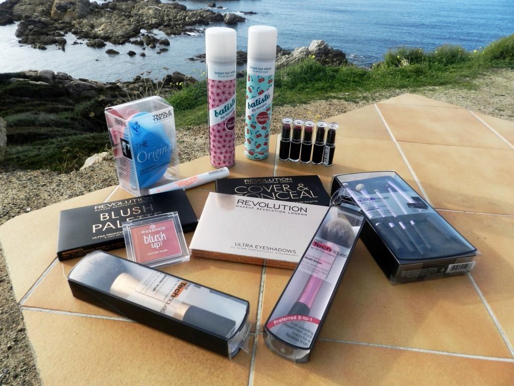 Haul : Maquillalia ou la caverne d'Alibaba