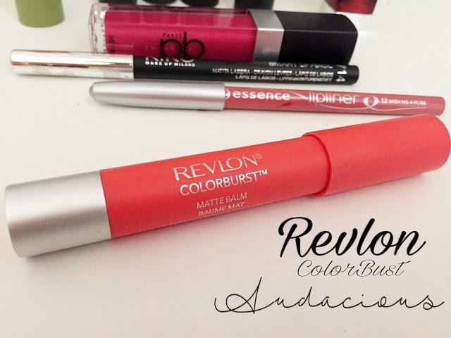 http://www.amazon.fr/Revlon-L%C3%A8vres-Colorburst-Crayon-Audacious/dp/B00G5G9S2E/ref=sr_1_1?s=beauty&ie=UTF8&qid=1445861246&sr=1-1&keywords=Revlon+Rouge+%C3%A0+L%C3%A8vres+Colorburst++audacious