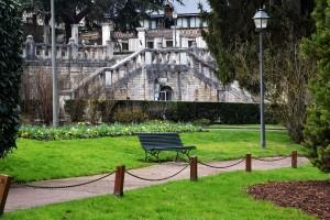 Je vous présente la ville de Blois dans le Loire-et-Cher qui est ma ville de dépaysement
