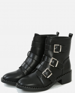 bottines-multi-straps