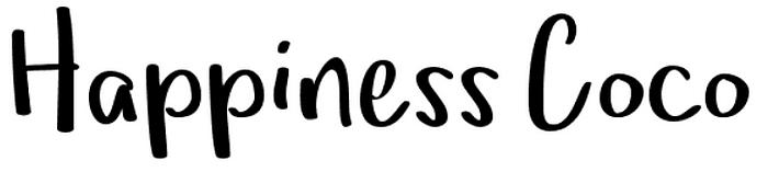 HappinessCoco - Fashion & Beauty Blog