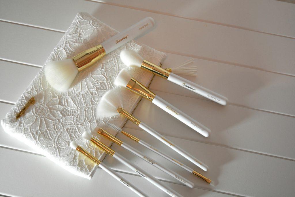 Pure lace Kit, ElsaMaKeup