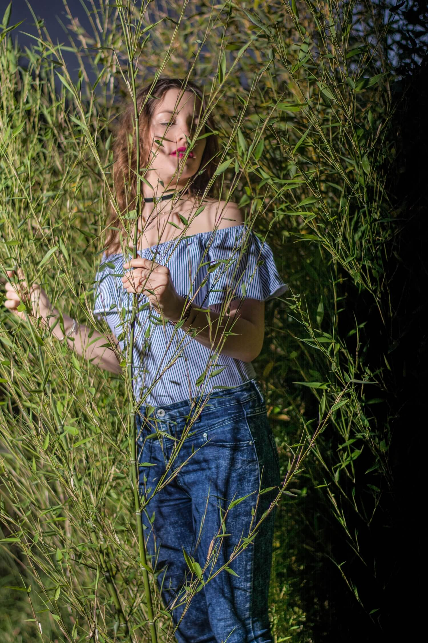 Photos dans le noir : Jennyfer | Claire's | Maty | Parfois