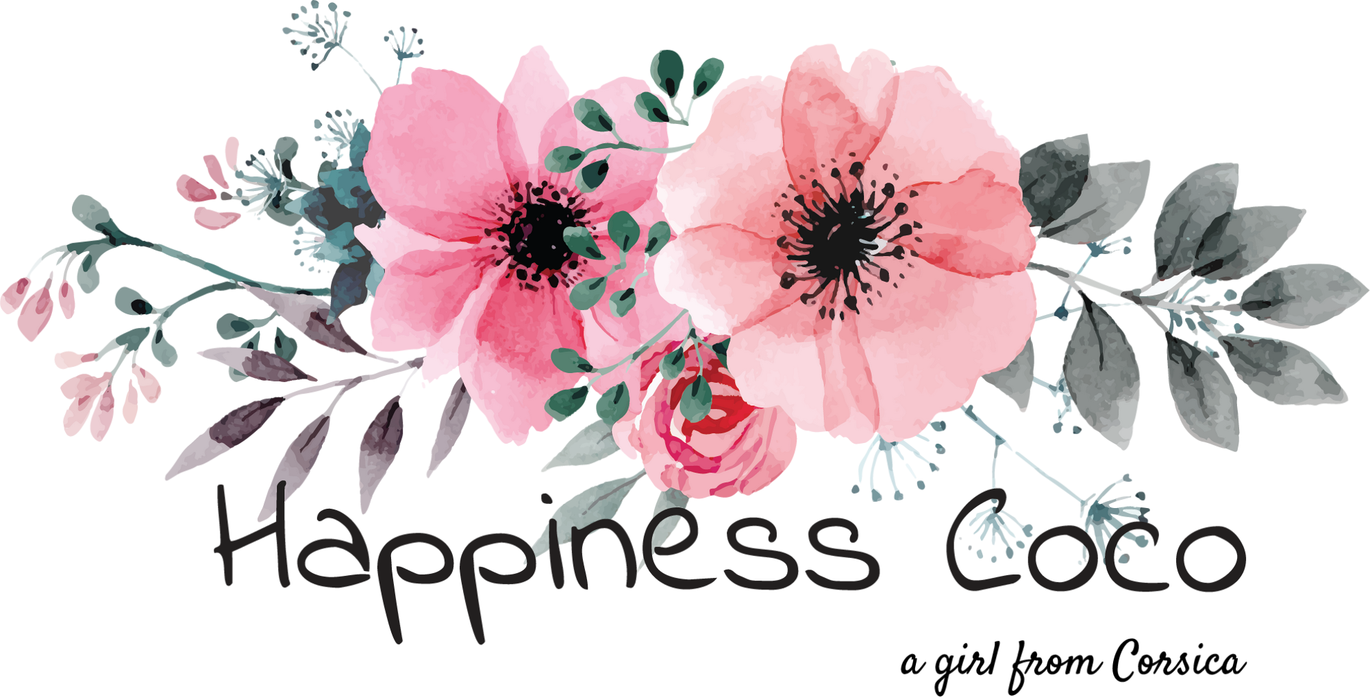 HappinessCoco - Fashion & Beauty Blog from Corsica
