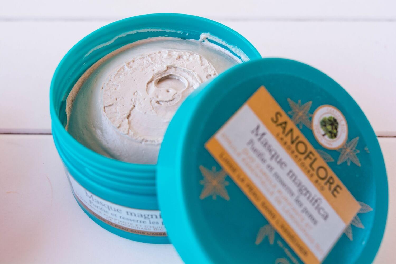 Ma skincare routine de l'été avec Shop-Pharmacie et de produits Sanoflore et Nuxe | happinesscoco.com