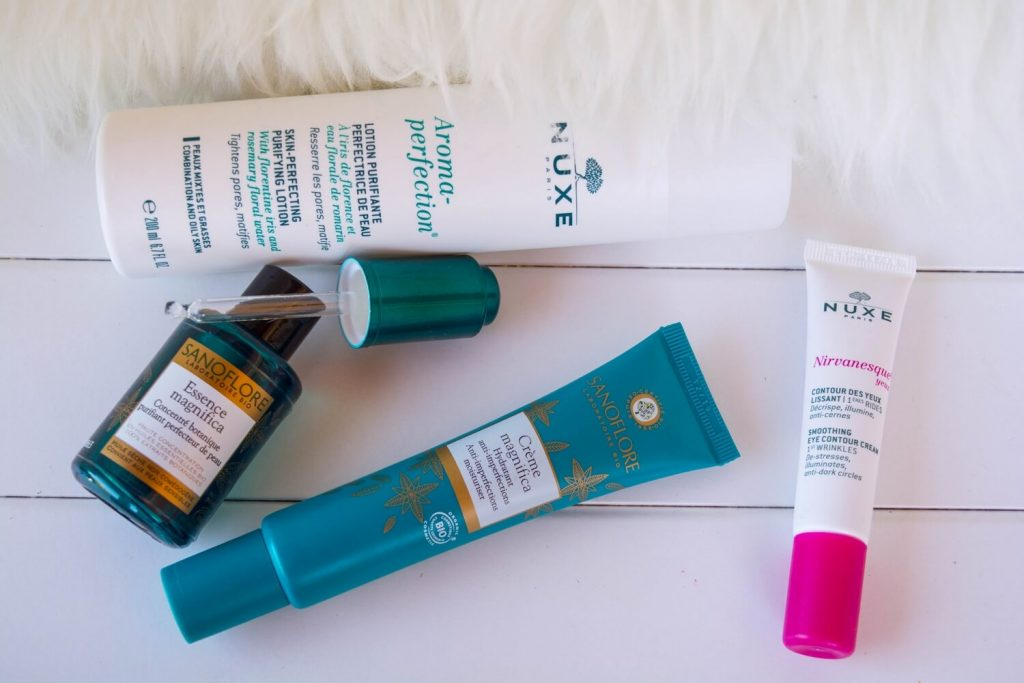 Skincare routine de l'été avec Shop-Pharmacie