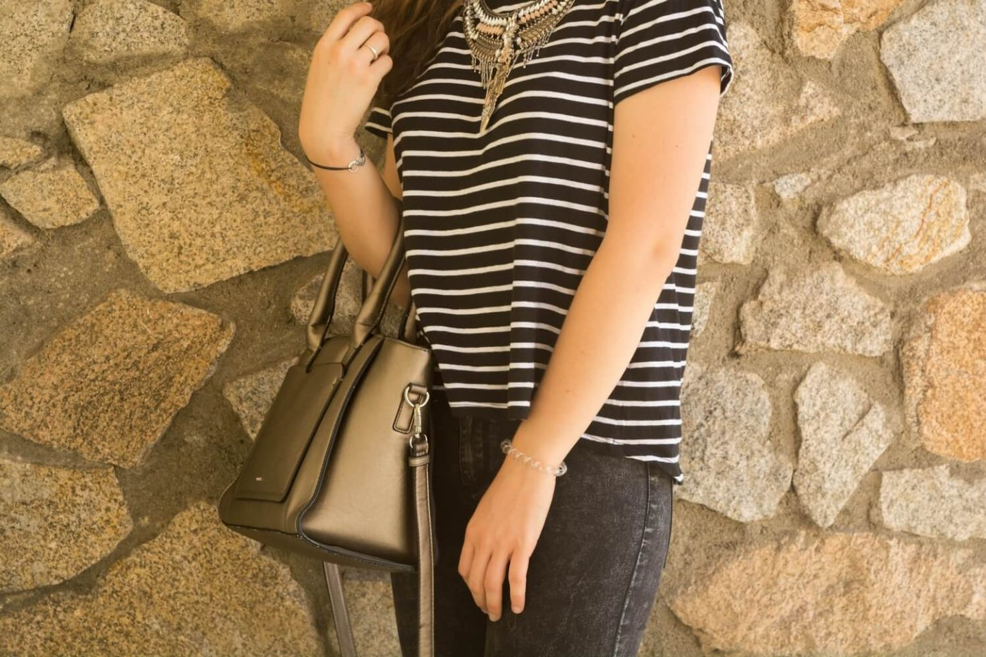 New #outfit - Casual for work   happinesscoco.com