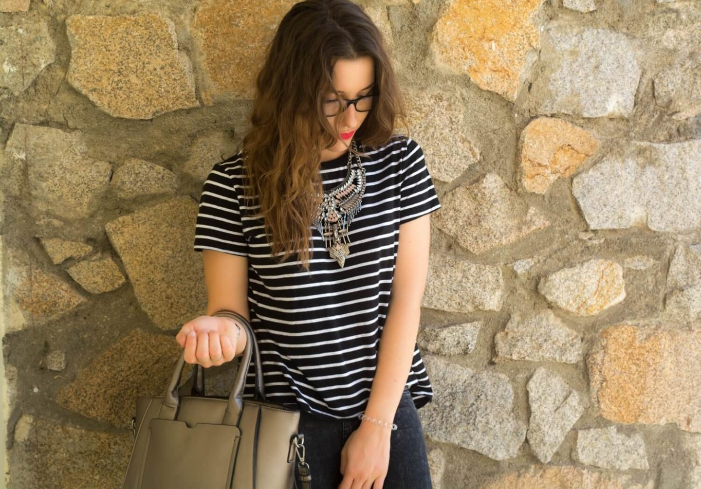 New #outfit - Casual for work | happinesscoco.com