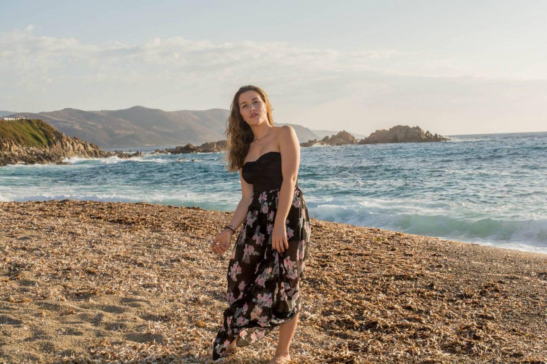 C'est la fin de l'été sur happinesscoco.com | Robe Tally Weijl