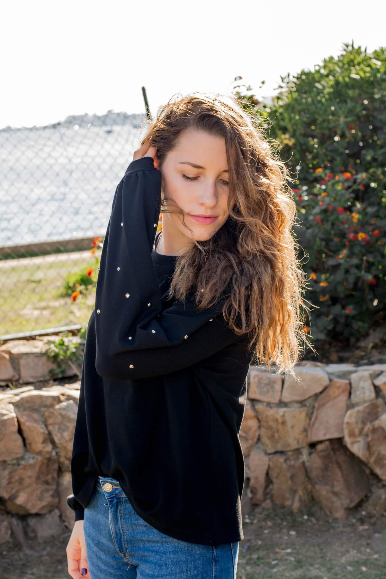 C'est le retour des cuissardes à talons Gemo sur happinesscoco.com avec cette nouvelle tenue