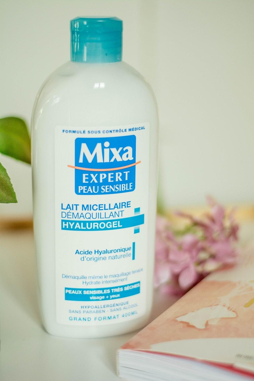 Revue beauté : je vous donne mon avis sur la routine hydratation de Mixa pour le froid | happinesscoco.com