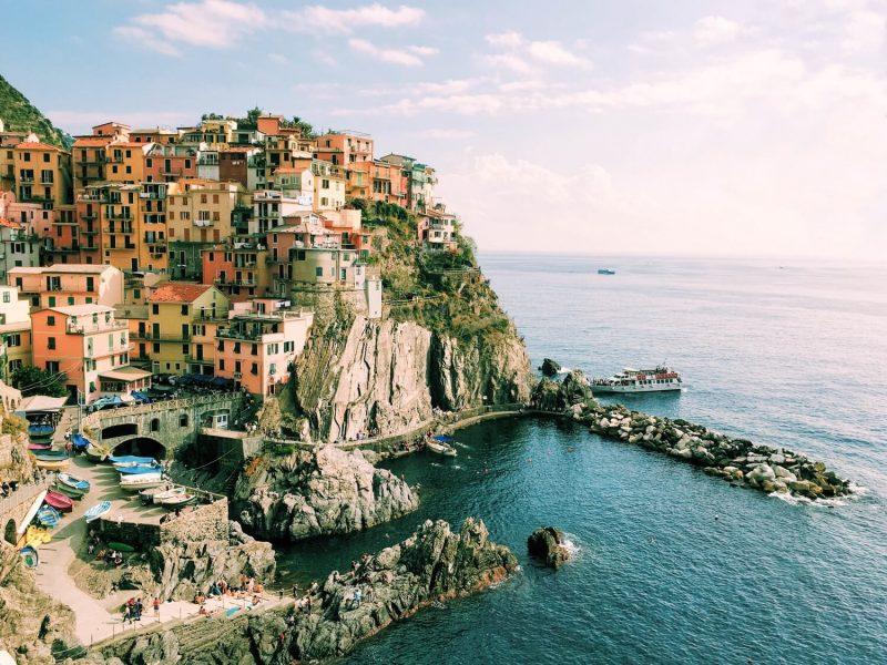 Les 10 voyages de mes rêves | happinesscoco.com