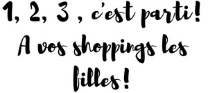 Ma wishlist des soldes d'hiver 2018 | happinesscoco.com