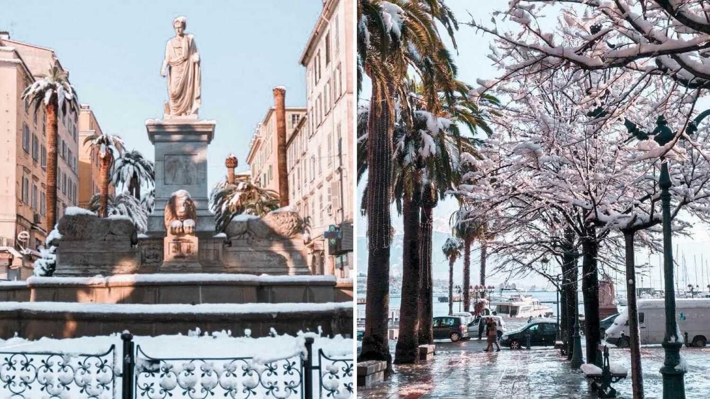 Mes bonnes choses du mois de février 2018 en Corse | happinesscoco.com