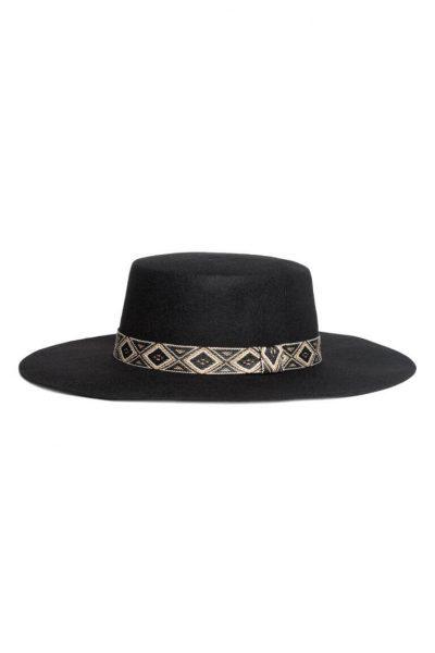 H&M Chapeau en laine