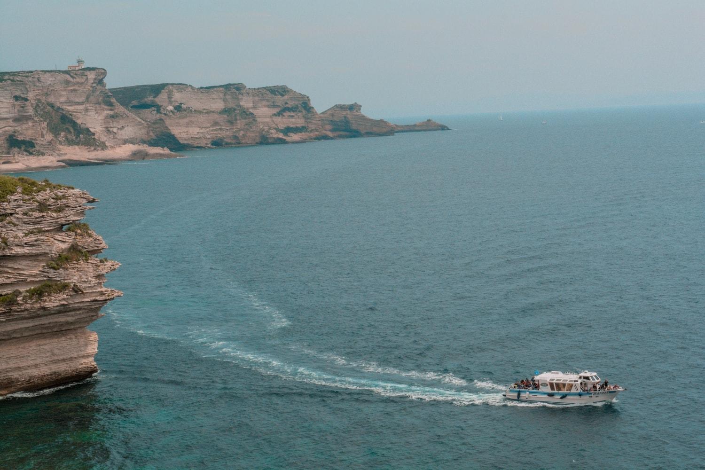 Une journée à Bonifacio en Corse-du-sud | happinesscoco.com