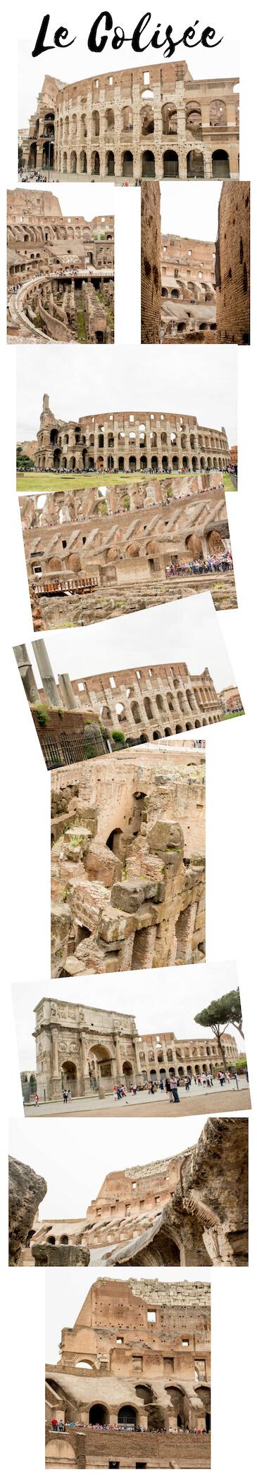 City guide : 7 jours à Rome | happinesscoco.com
