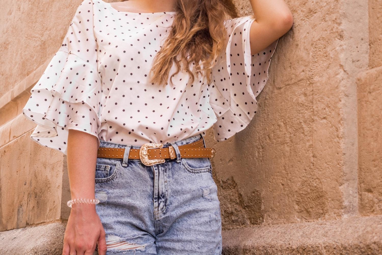Le mois de septembre est là mais ce n'est pas une raison de délaisser les tenues d'été | happinesscoco.com