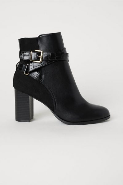 h&m Bottines
