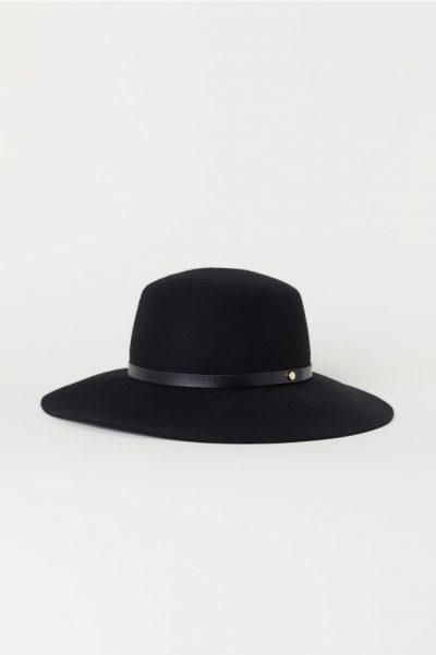 h&m Chapeau de laine