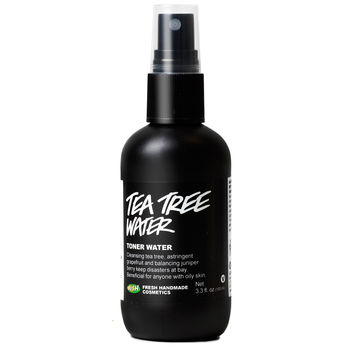 Lush Tea Tree Water Tonique