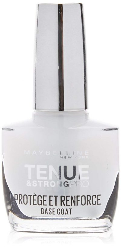 Maybelline Tenue & Strong Pro Technologie Gel 25 Base Transparente