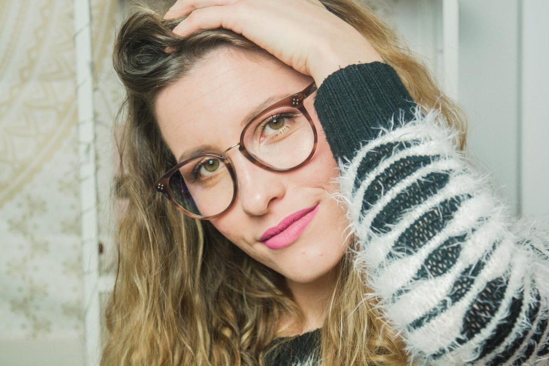 Comment se maquiller quand on porte des lunettes ?
