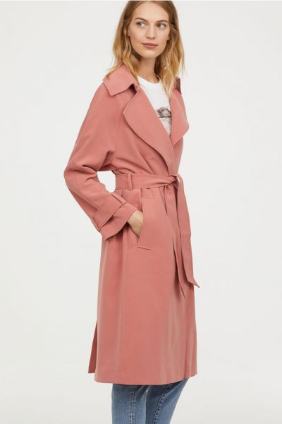 h&m Trench-coat
