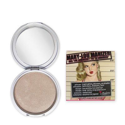 Feelunique theBalm Mary Lou Manizer Enlumineur 8,5g