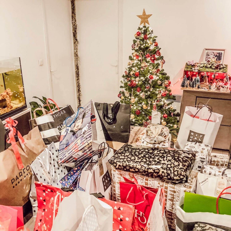 Mes cadeaux de Noël 2018   HappinessCoco   Mode, Beauté, Lifestyle
