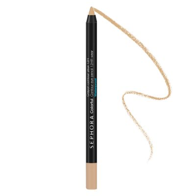 SEPHORA COLLECTION CRAYON CONTOUR YEUX 12H WATERPROOF CRAYON YEUX