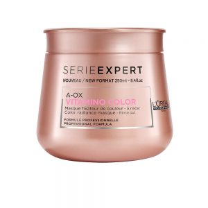 ProContactCorse Masque VITAMINO COLOR A-OX L'Oréal