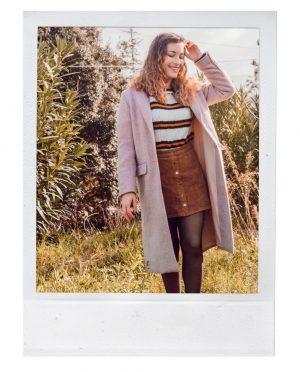 Chronique Via Stella émission Via Nova : Les 6 manteaux à adopter cet hiver - happinesscoco.com