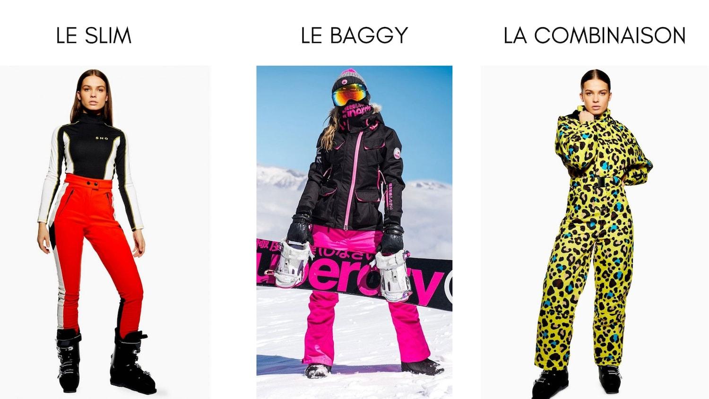 Quelle tenue porter pour les vacances de février quand on va ski ? - happinesscoco.com