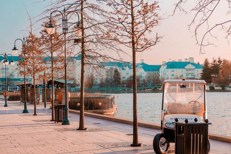 City Guide 4 jours à Disneyland Paris - happinesscoco.com
