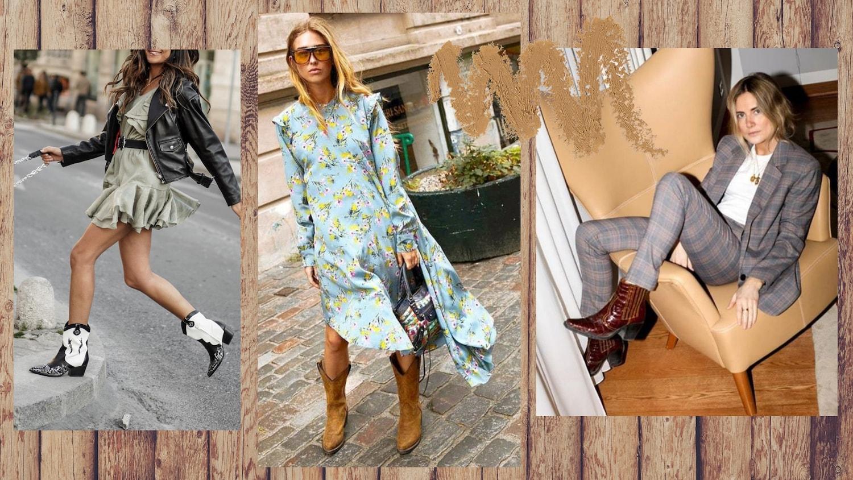 Les tendances mode printemps et été 2019 - happinesscoco.com