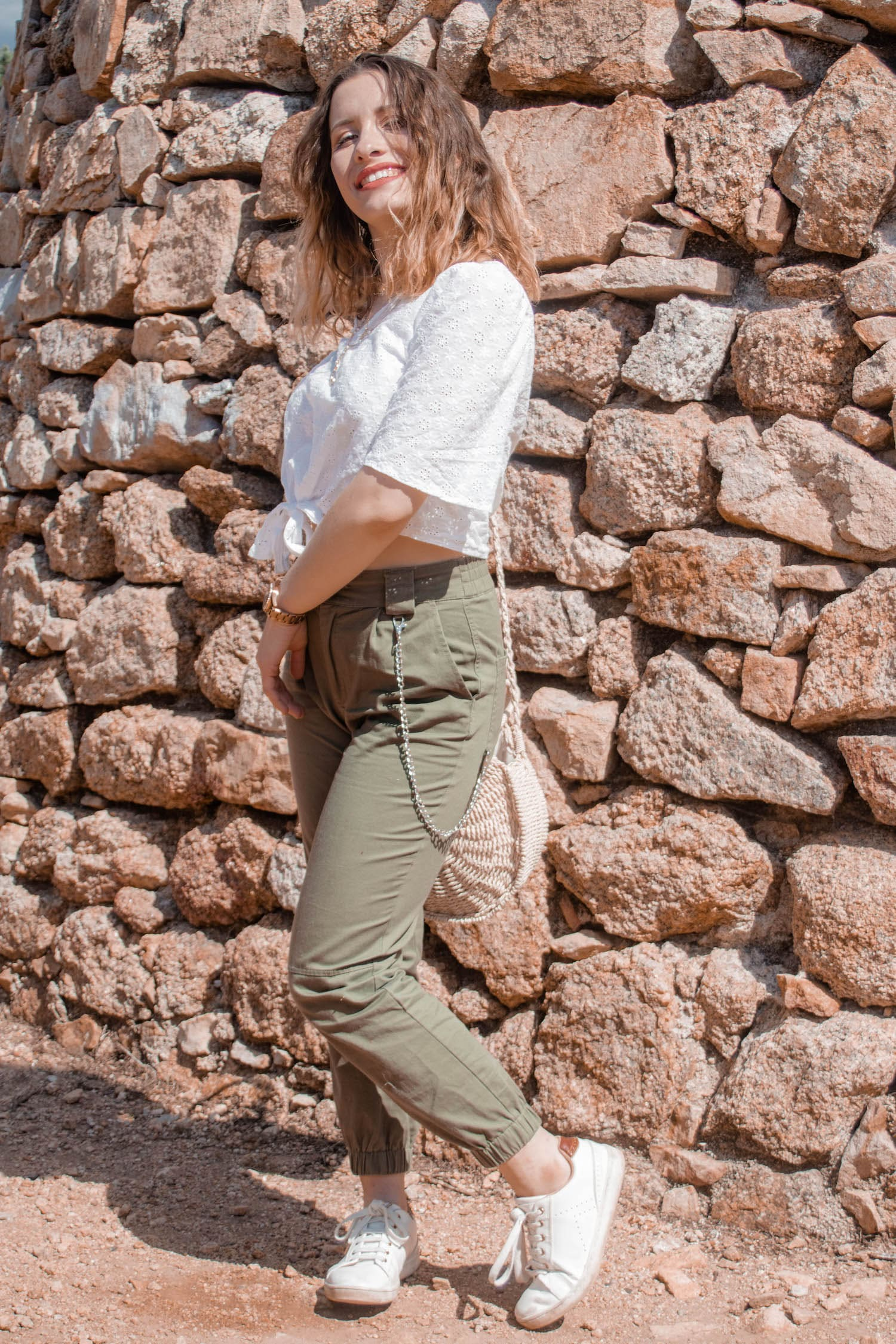 Comment porter le pantalon cargo ? - happinesscoco.com