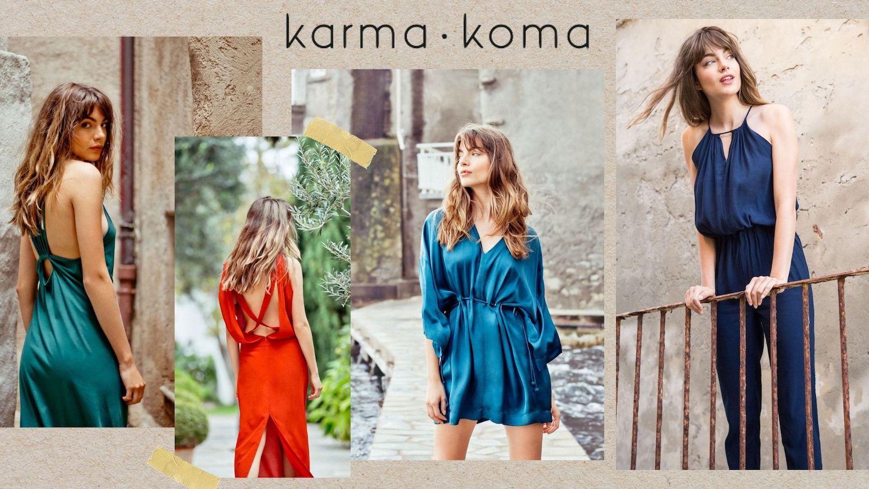 La mode et la Corse je vous présente la marque Karma Koma - happinesscoco.com