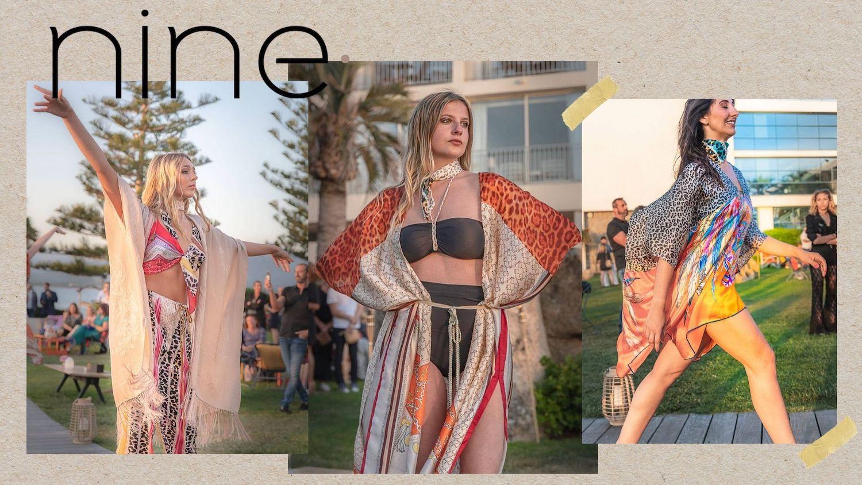 La mode et la Corse je vous présente la marque Nine - happinesscoco.com
