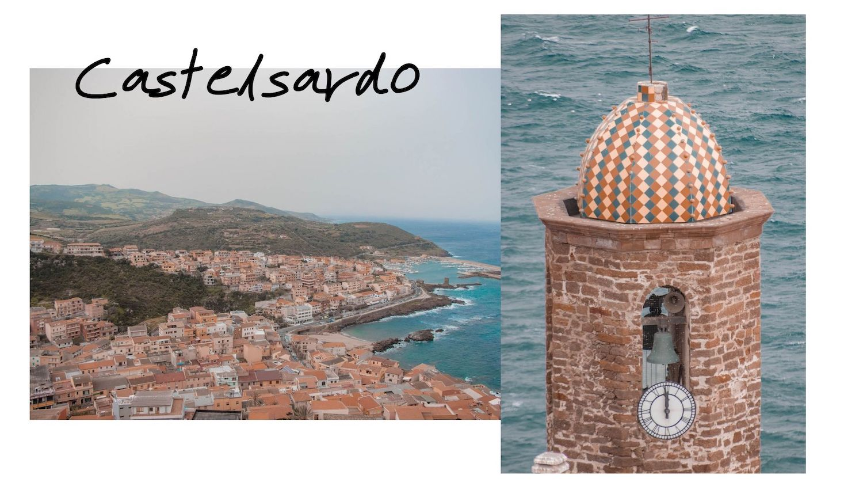 City Guide 2 jour en Sardaigne - happinesscoco.com