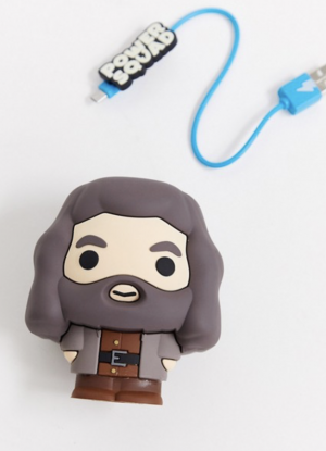 Asos Thumbs Up – Hagrid – Chargeur