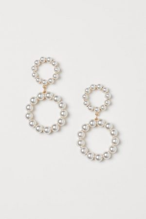 H&M anneaux