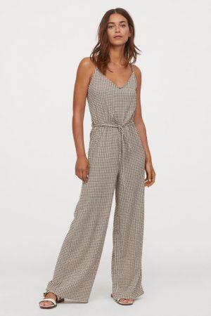 H&M Combi-pantalon 7/8