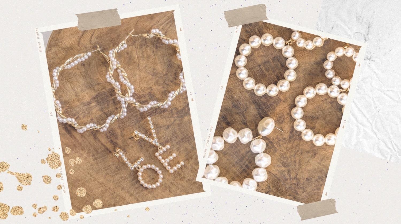 Ma collection de bijoux - happinesscoco.com