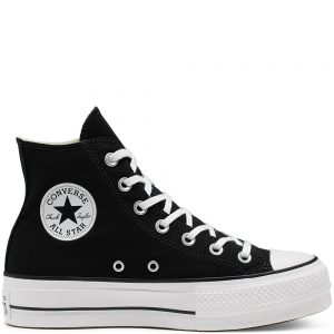 Converse Chuck Taylor All Star Platform High Top