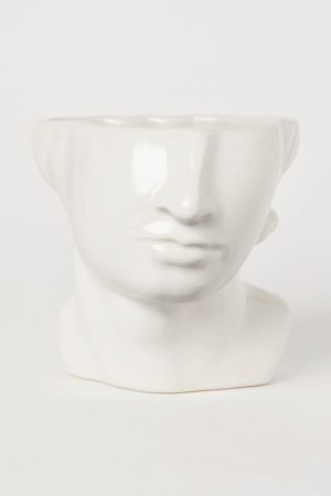 H&M Vase en grès